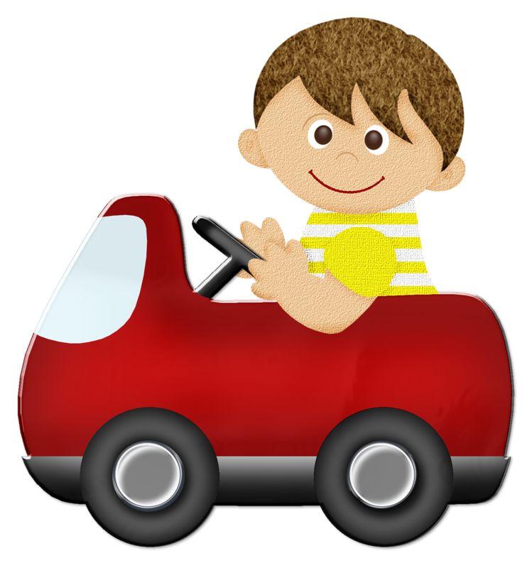 Ferrari clipart kid car Images ArtCaravansFerrariLets 491 *✿* Boy
