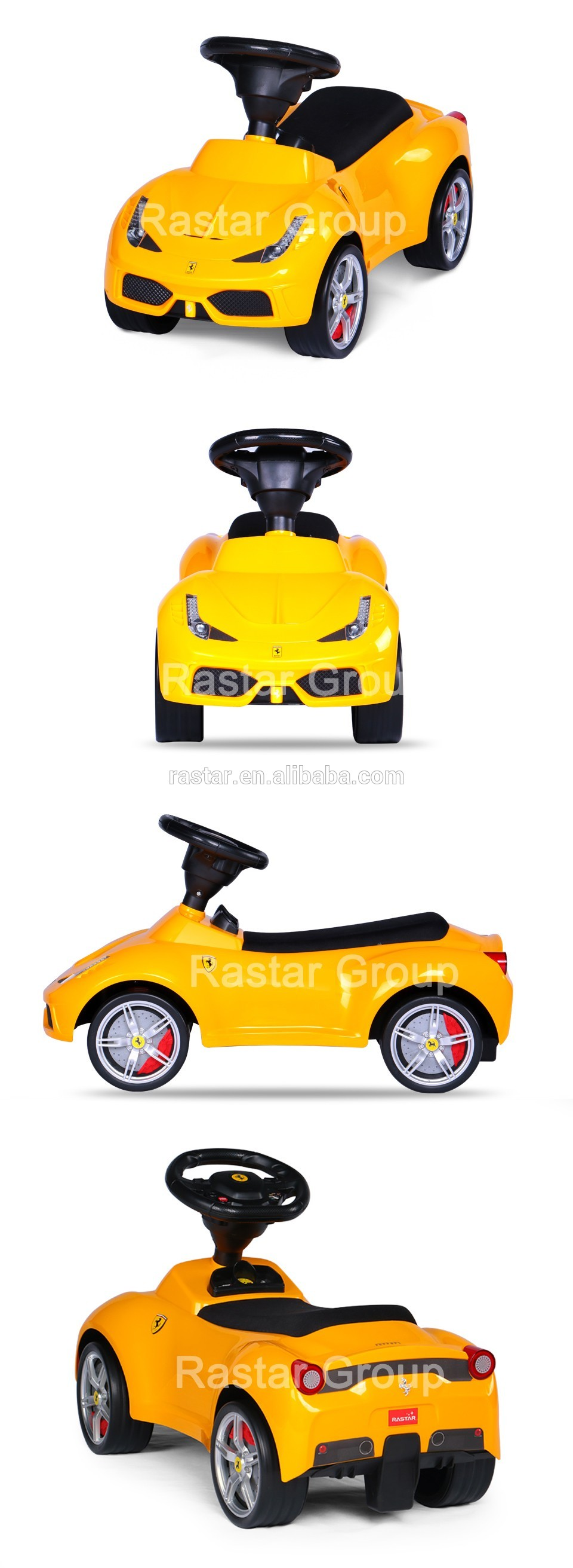 Ferrari clipart kid car Ride kids China Ferrari car