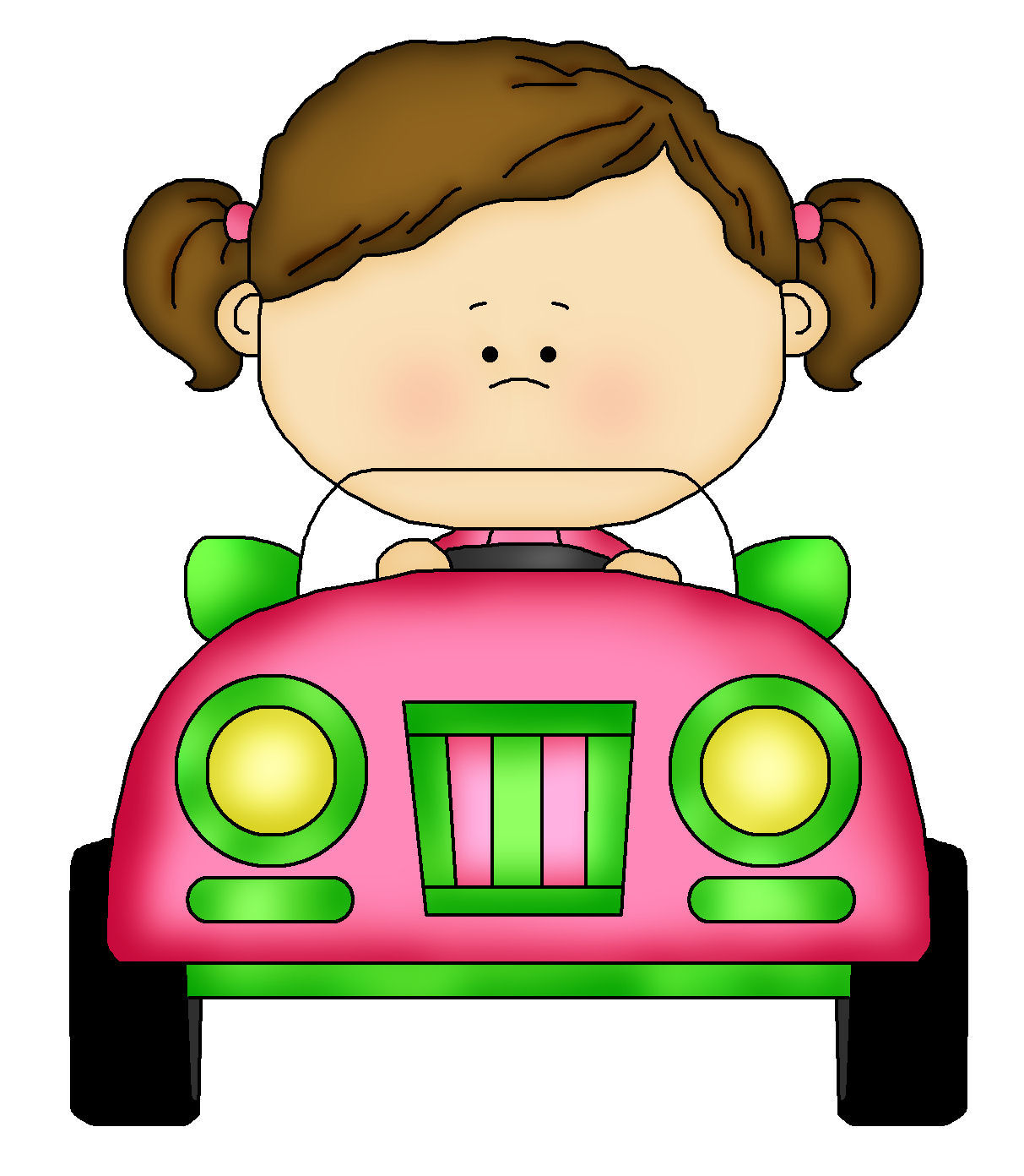 Ferrari clipart kid car Clip Red Clip art Red