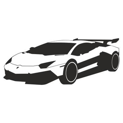 Race Car clipart silhouette Car Car 1000 Racing Toyota