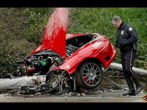 Ferarri clipart modern car Art Accidents Meme images :