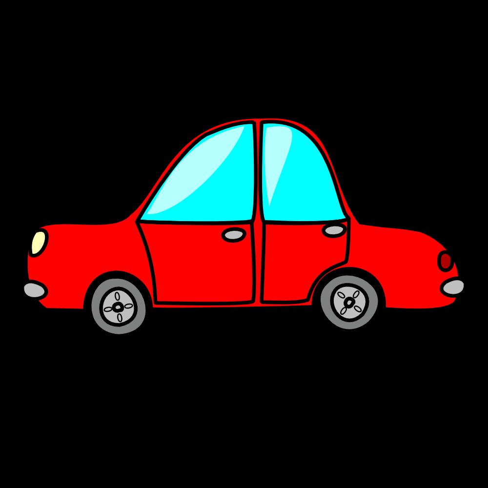 Ferarri clipart car toy #4