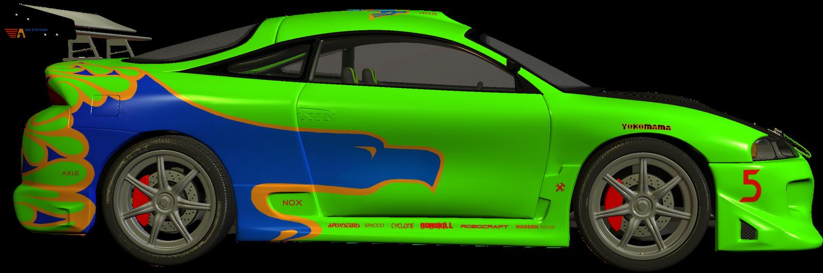 Ferarri clipart car toy #7