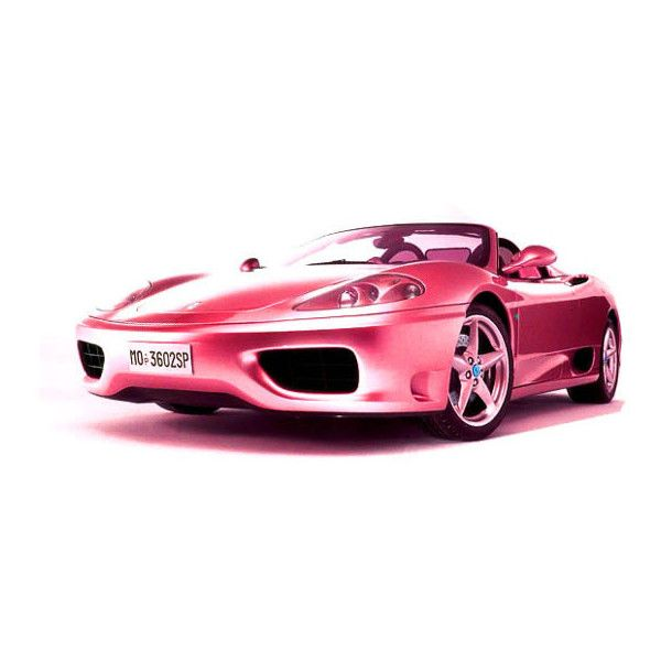 Ferarri clipart pink Barbie Just love Girls Just