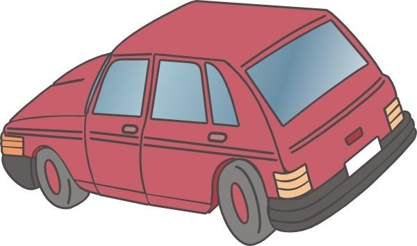 Ferarri clipart pink Car (7 908 red free