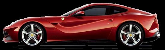 Ferrari clipart side view Google Search  side Google
