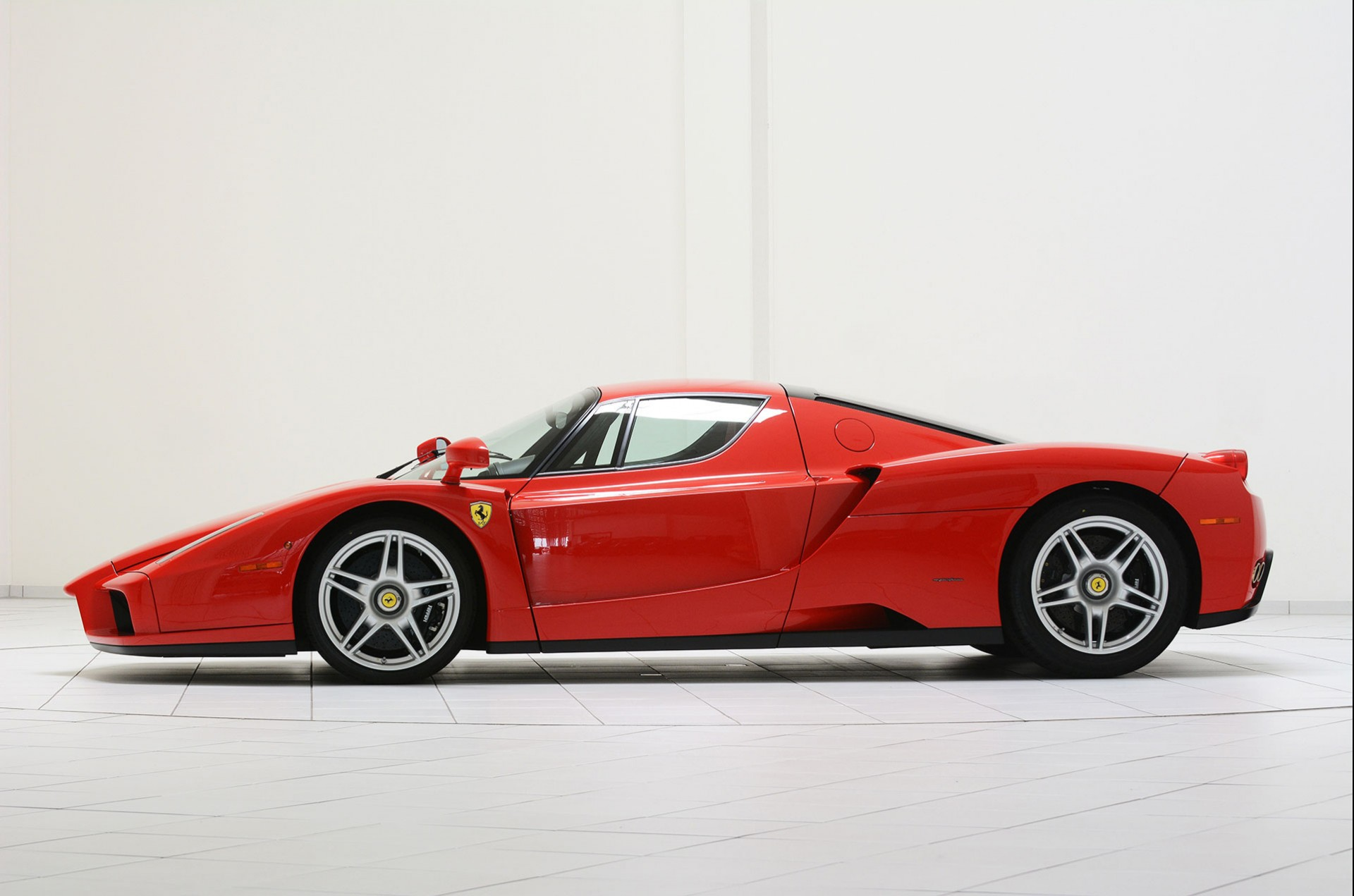 Ferrari clipart side view Image Free Clker online Images