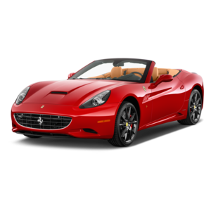 Ferarri clipart supercar Car PNG PNG Clipart California