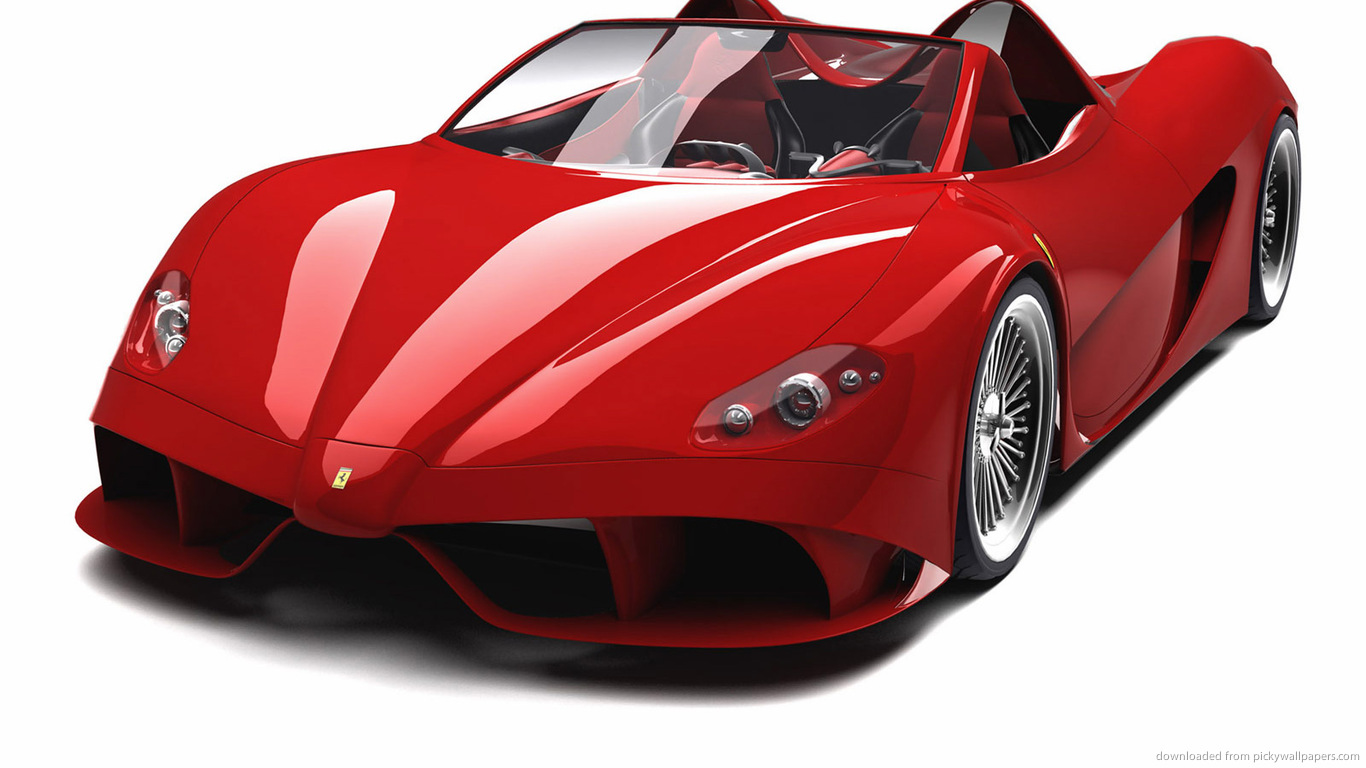 Ferarri clipart supercar Photo 1 art clipart 2