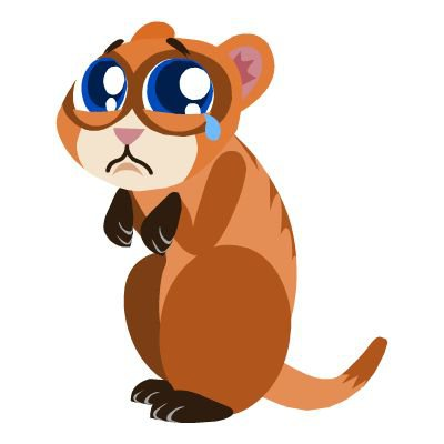Mongoose clipart cute In Happy These Ferrets Frisky