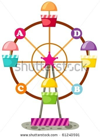 Carneval clipart ferris wheel 19 61240591 Background images best