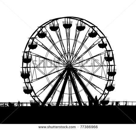 Ferris Wheel clipart funny Ferris Ferris Stock Local In