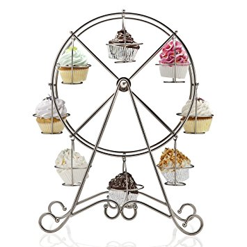 Ferris Wheel clipart mini Wheel Home Ferris Wheel Cupcake