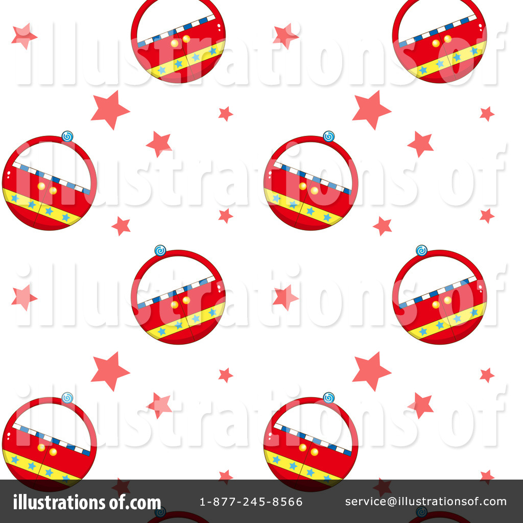 Ferris Wheel clipart red #8