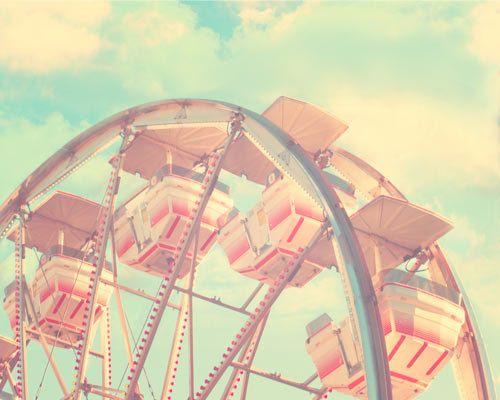 Ferris Wheel clipart vintage carnival Pinterest Style on Nursery 25+