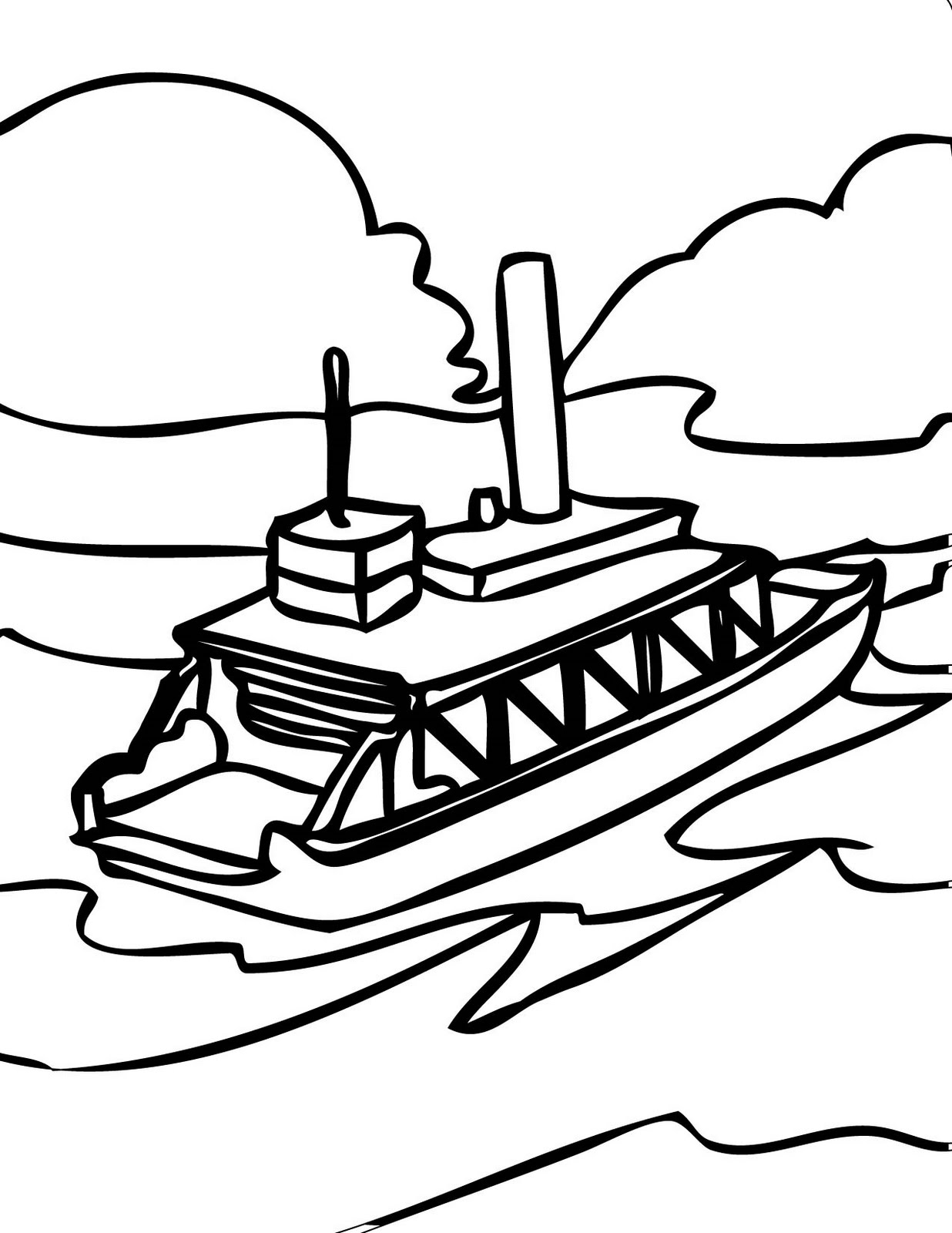 Ferry clipart tug boat Clipart 20clipart Ferry collection Panda