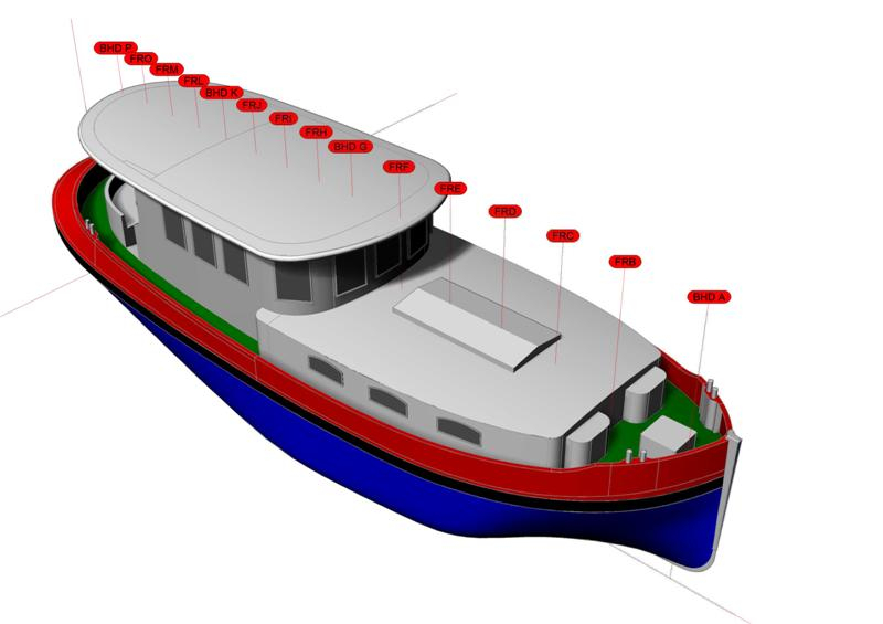 Ferry clipart steamer boat 15 x Build 15martisanbarge_03 Dutch