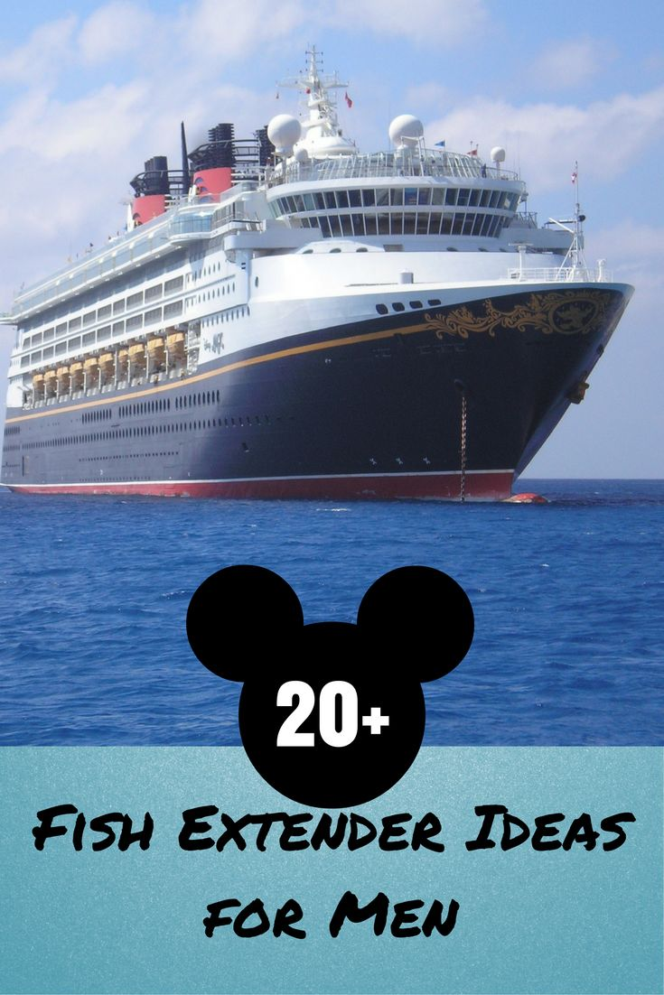 Ferry clipart disney cruise line Line men to in Extender