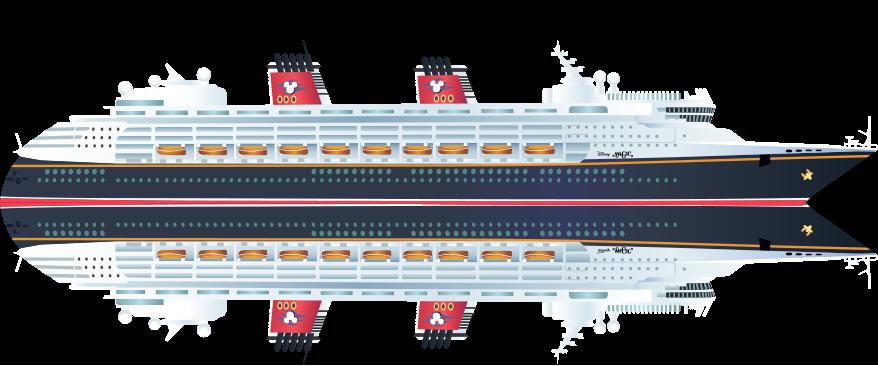 Ferry clipart disney cruise line Cruise Official Disney  Website