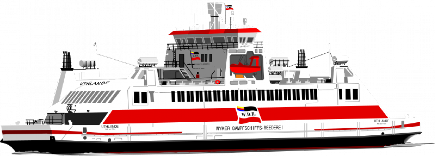 Ferry clipart passenger ship Vector Png cruise ship Ship