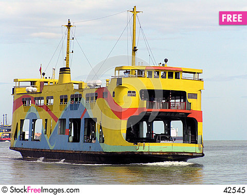 Ferry clipart blue boat Images Photos Stock Penang Free