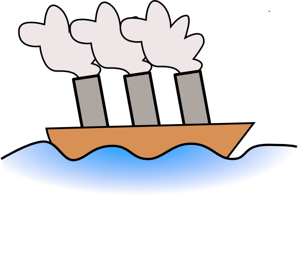Ferry clipart steamer boat Boat  Art online as: