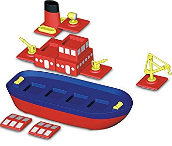 Ferry clipart toy boat Popular Games a & Playthings