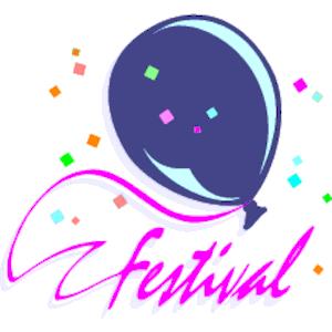Festival clipart Free Festival  (wmf download