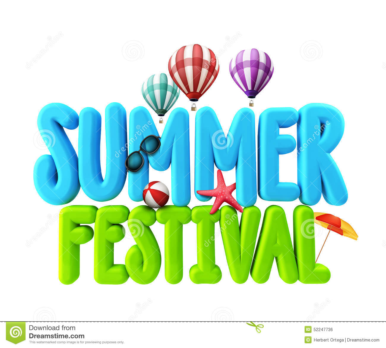 Festival clipart Clipart Download Summer Festival Summer