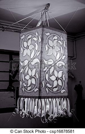 Festival clipart akash Lantern) Akash csp16878581 kandil