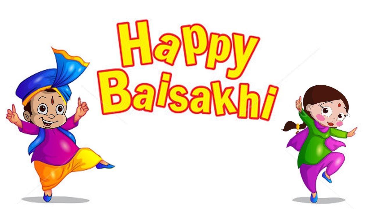 Celebration clipart baisakhi Of Prosperity! Punjabi Baisakhi –