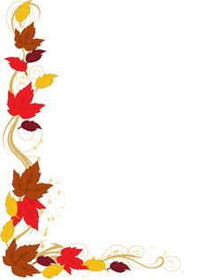 Festival clipart autumn leaves Fall Fall 4 on art