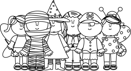 Festival clipart black and white Fall white Clipart and festival