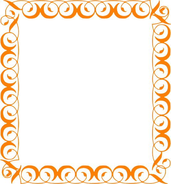 Festival clipart border On Free library Download Art