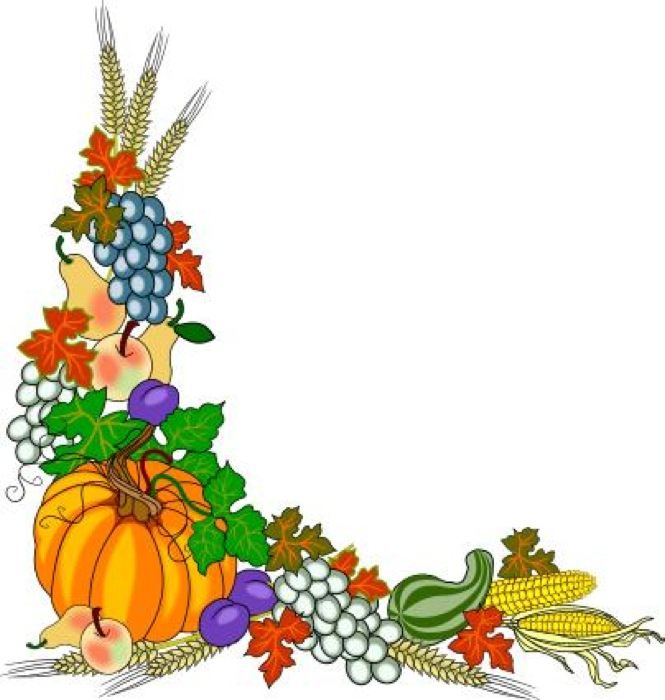 Harvest Moon clipart fall vegetable #14