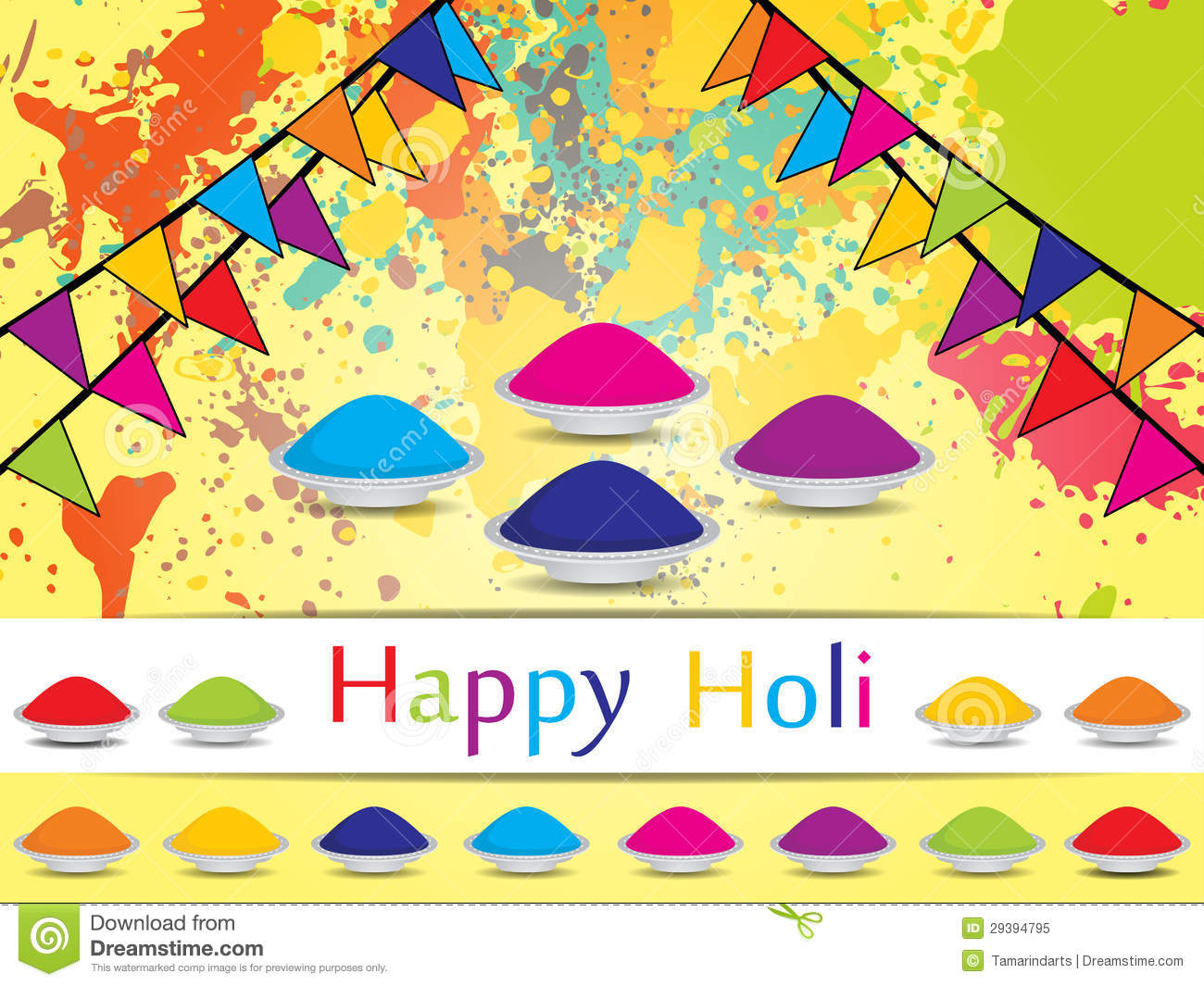 Indian clipart holi Clipart Background Free Cliparts