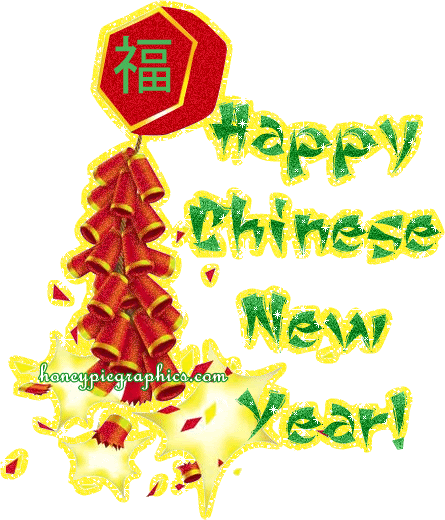 Festival clipart chinese firework Chinese
