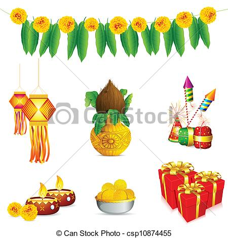 Celebration clipart festival Of of Vector  csp10874455