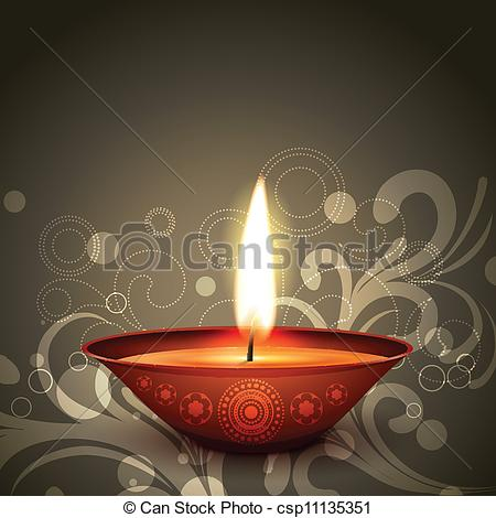 Indian clipart diwali Diwali Vector indian Clipart festival