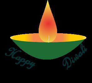 Festival clipart diwali deepak Diwali greeting diwali Art download