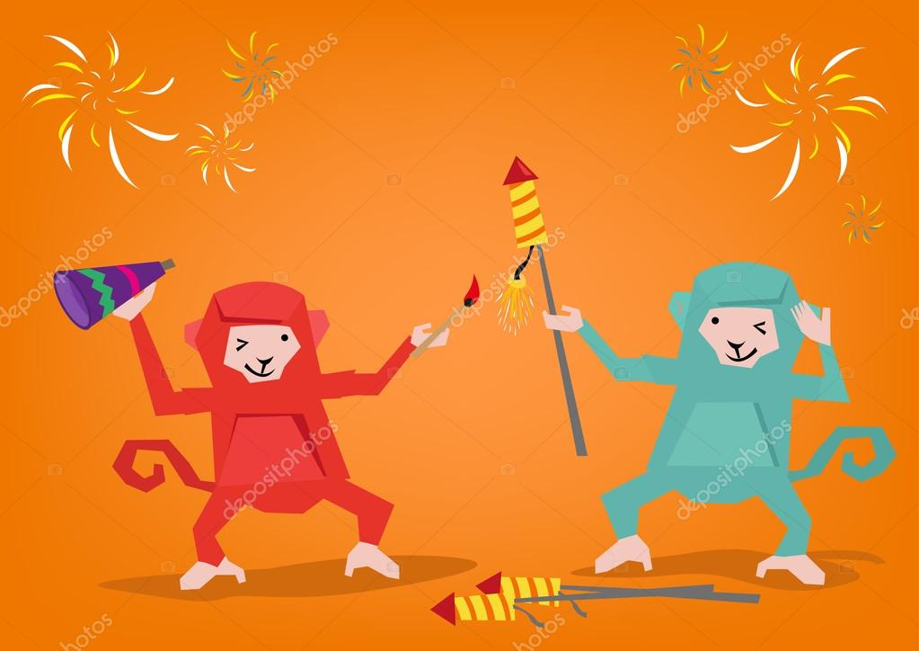 Festival clipart firework rocket And rocket Two by Up