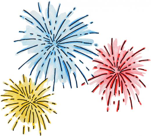 Festival clipart fireworks display Watch Click College to gallery