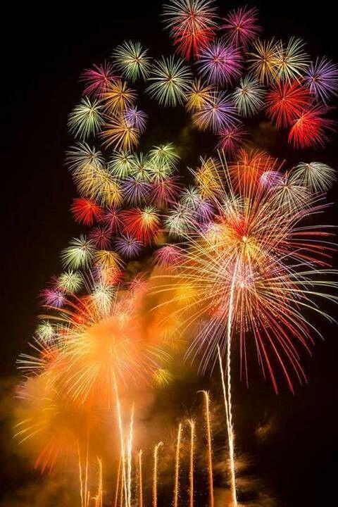 Festival clipart fireworks display ArtFireworks images best Luces tu