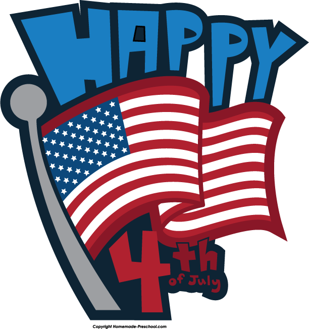 Small clipart 4th july Have 4th We 4th clipart
