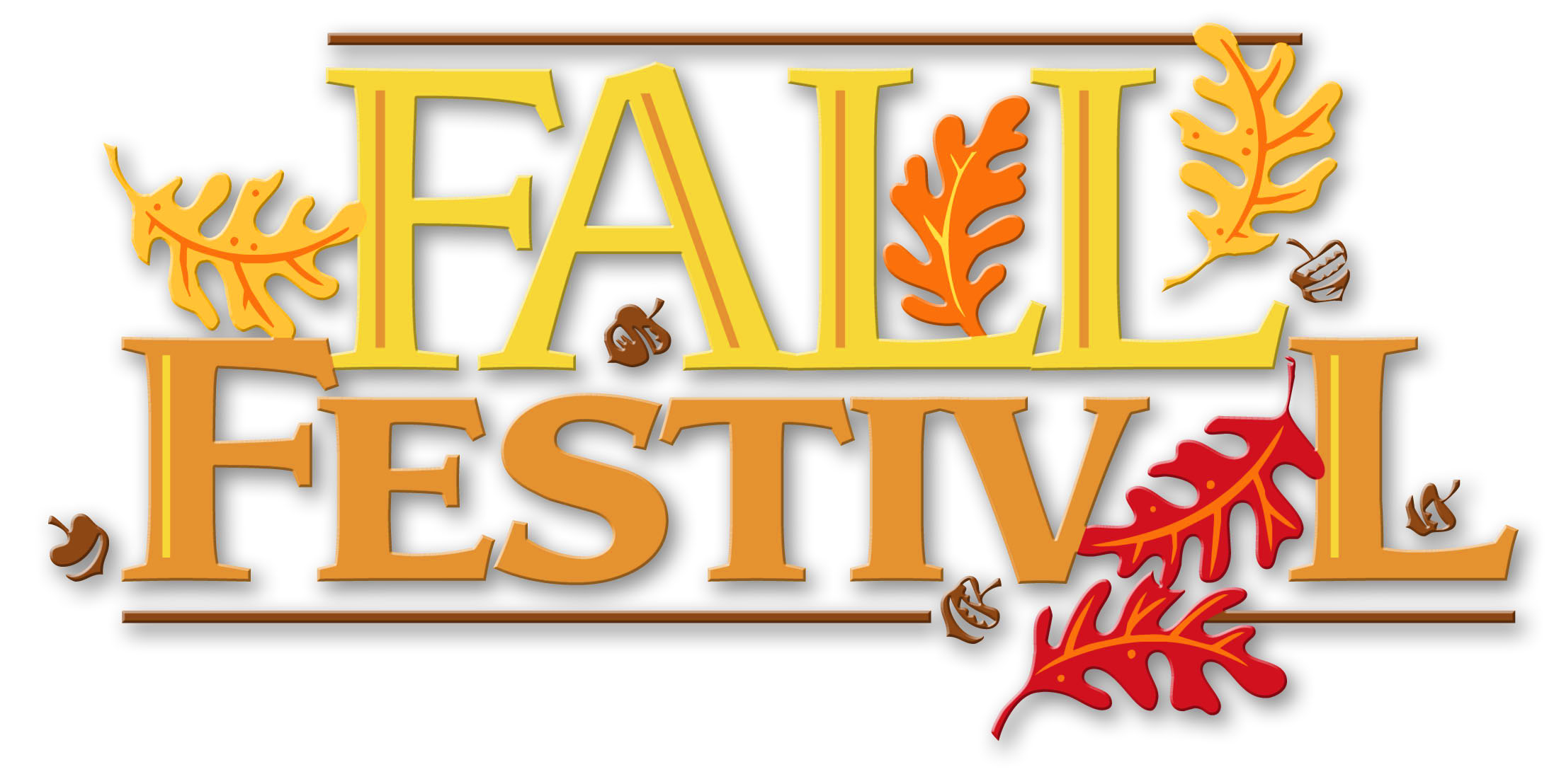 Festival clipart free fall Art fall clip images 8
