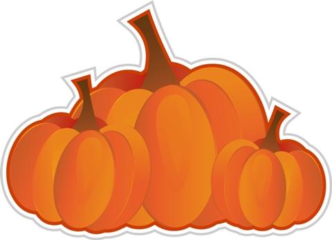 Cart clipart pumpkin patch Clip 2 art art clip