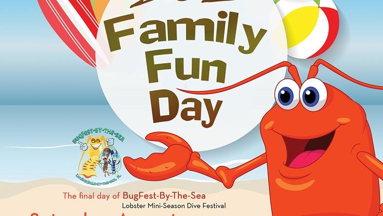 Festival clipart fun day #7