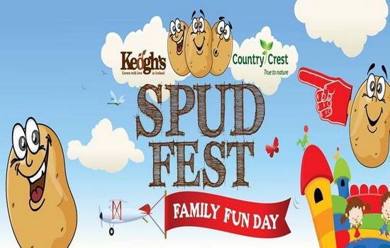 Festival clipart fun day Spud FREE FREE Fest Fun