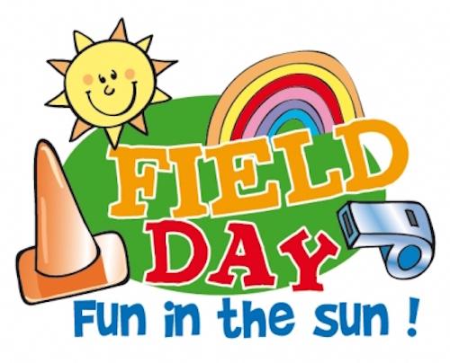 Festival clipart fun day #2