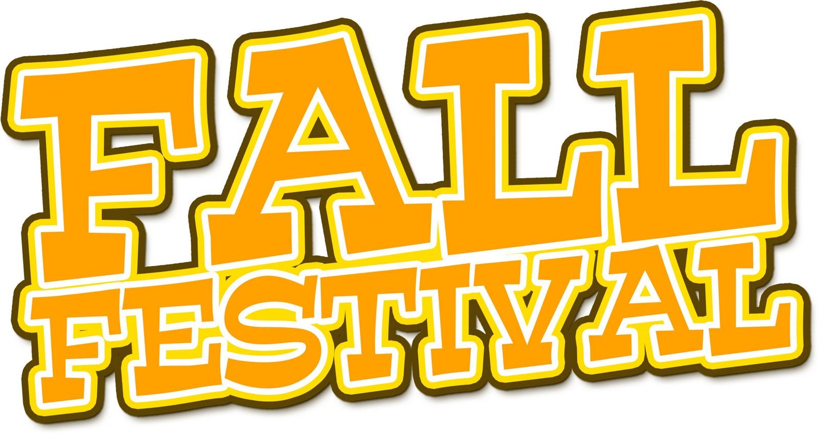 Festival clipart fun day #5